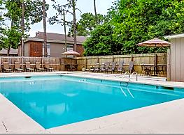 Fountain Square Apartments - Tuscaloosa