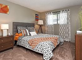 The Modern Apartments - Denver