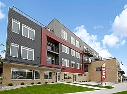 The Bay Lofts Apartments - Maplewood