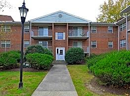 Parkwood Apartments - Salisbury