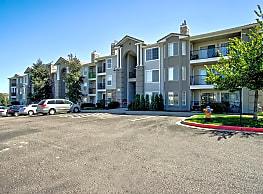 The Residences at Falcon North - Colorado Springs