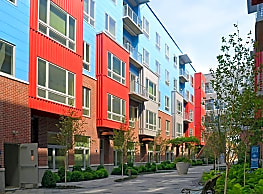 West Side Lofts at Red Bank - Red Bank