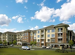 The Aspens at Bedford Falls - Active Adult Community - Raleigh