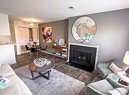 Williamsburg Townhomes Rental Homes - Sagamore Hills
