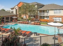 The Parker Apartment Homes - Edmond