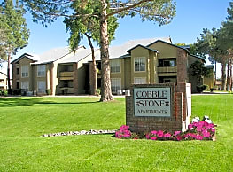 Cobblestone Apartments - Phoenix, AZ 85023