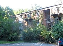 Clifton Woods - Cincinnati