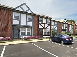 Armistead Townhomes - Hampton