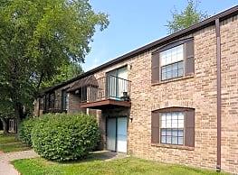 Royal Gardens Apartments - Louisville