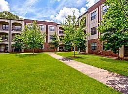 Crogman School Apartments - Atlanta