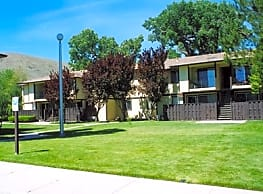 Griffin House Apartments - Carson City