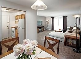 Rivers Edge Apartments - Waterbury