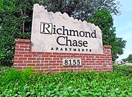 Richmond Chase - Houston
