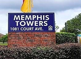 Memphis Towers - Memphis