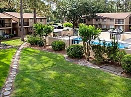 Pinetree Gardens - Gainesville