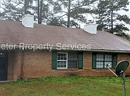 1172 Pinedale Cir NW - Conyers