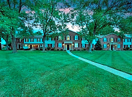 Woods Mill Park Apartments Amp Townhomes Saint Louis Mo 63141