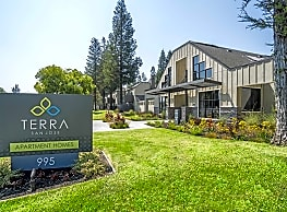 Terra Apartments - San Jose