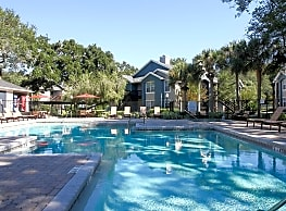 Stonegate Apartments - Palm Harbor