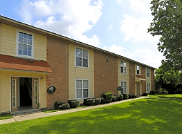 Hartford Commons Apartments - Pascagoula