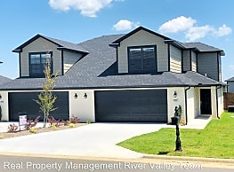 3 br, 2 bath House - 9912 Landry Drive Lot 40 Righ - Fort Smith