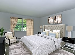 Whitestone Village Apartment Homes - Allentown