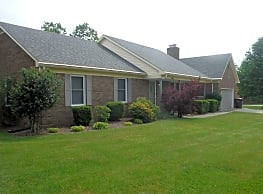 Spacious Ranch-Style Home in Jeffersontown, KY - Louisville