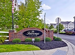 The Fairways at Timber Banks - Baldwinsville