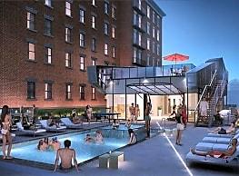 Hamilton Court Apartment - Philadelphia