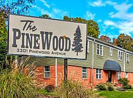 The Pinewood - Chattanooga