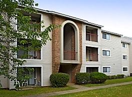 Court Woods Apartments - Tuscaloosa
