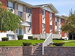 Dutchess Apartments - Poughkeepsie