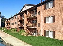 Hewitt Gardens Apartments - Silver Spring