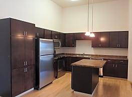The Cascades Apartments - Fargo