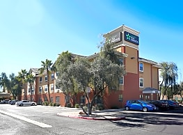 Furnished Studio - Phoenix - Peoria - Peoria