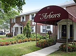 Arbors at Franklin Township - Somerset