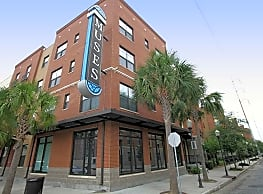 The Muses Apartment Homes - New Orleans