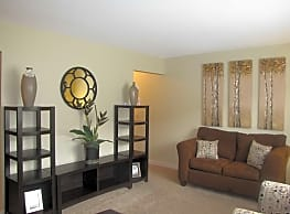Wynhaven Apartments - Toledo