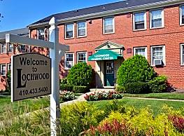 Lochwood Apartments - Baltimore