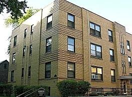 Bennett Apartments - Buffalo