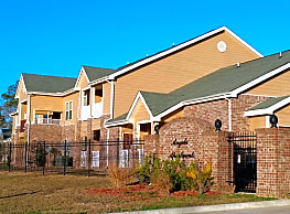 Angela Apartments - Gulfport