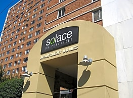 Solace on Peachtree - Atlanta