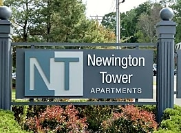 Newington Tower - New Britain
