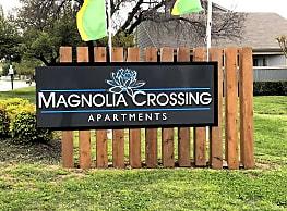 Magnolia Crossing - Fort Worth