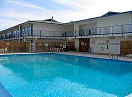 Sky Harbor Inn Apartments - Phoenix