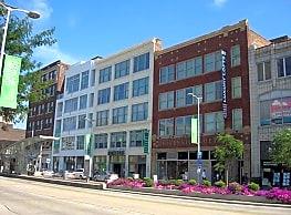 University Lofts - Cleveland