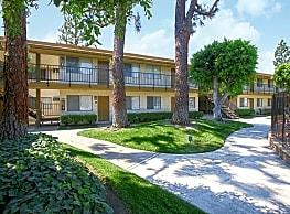 City Plaza Apartments - Garden Grove