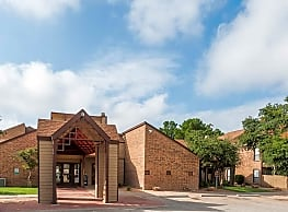 Ranchland Apartments - Midland