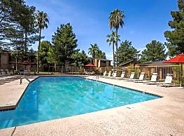 Arcadia Park - Tucson