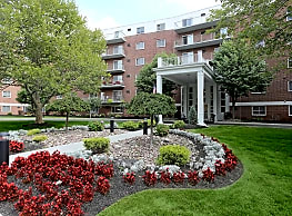 Boulevard Towers - Amherst